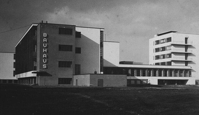 Das Bauhaus Ist Weltweit Zu Entdecken Bundesverband Deutscher